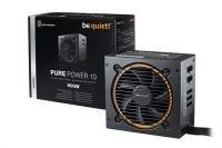 be quiet! 600W Pure Power 10 CM Semi Modular PSU