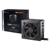 Be quiet! 700w Pure Power 10 Power Supply