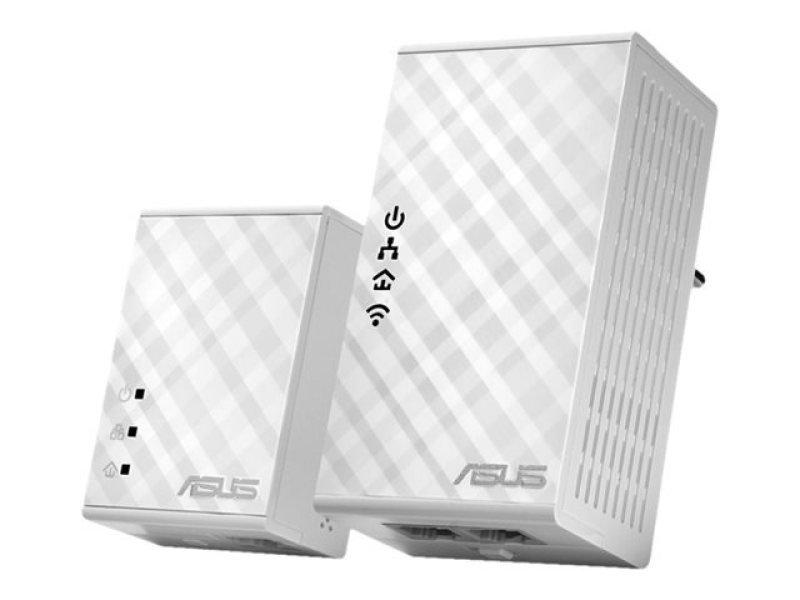 Asus PL-N12 Kit Bridge 2-port Switch