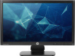 "HP P202 20"" VGA Display Port Monitor"