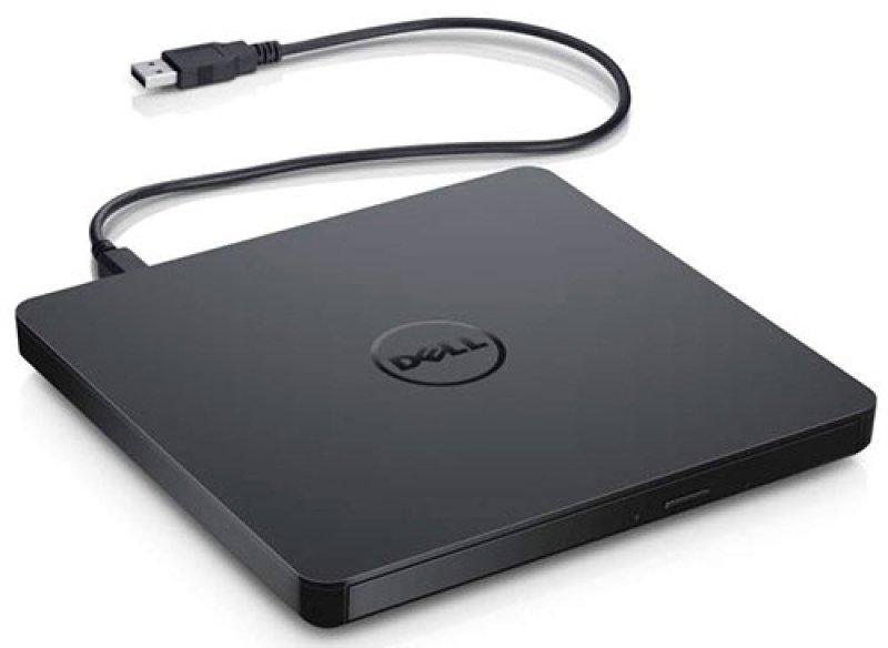 Dell USB DVD DriveDW316