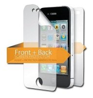 Griffin TotalHuard Level 2 Screen Protector