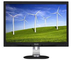 "Philips 240B4QPYEB/00 24"" Monitor"