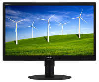 "Philips 231B4QPYCB/00 23"" Full HD Monitor"