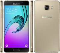 Samsung Galaxy A5 (2016) 16GB Phone - Gold