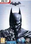 Batman Arkham Origins - Age Rating:18 (pc Game)