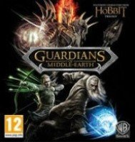 Guardians Of Middle-earth - Age Rating:16 (pc Game)