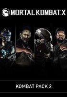Mortal Kombat X - Kombat Pack (dlc) - Age Rating:18 (pc