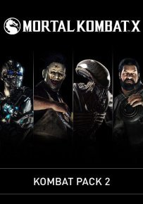Mortal Kombat X - Kombat Pack (dlc) - Age Rating:18 (pc