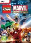 Lego Marvel Super Heroes - Age Rating:12 (pc Game)