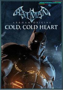 Batman: Arkham Origins - Cold, Cold Heart (dlc) - Age Rating:18 (pc Game)
