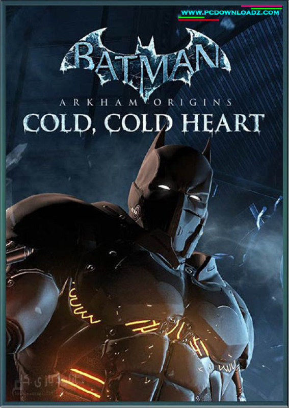 "Batman"": Arkham Origins - Cold, Cold Heart (DLC)"