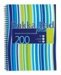 Pukka Pads A4 Jotta Polypropylene Cover - 3 Pack