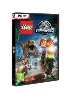 Lego Jurassic World - Age Rating:7 (pc Game)