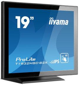 "Iiyama T1932MSC-B2X 19"" Touch Monitor"
