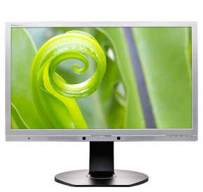 "Philips 241P6QPJES/00 23.8"" IPS Monitor"