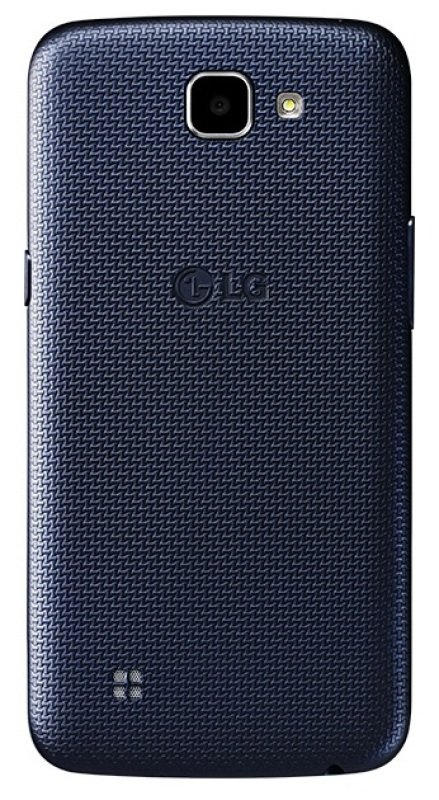LG K4 8GB Phone - Navy Blue
