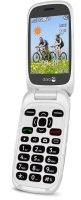 Doro 6520 Mobile Phone - Grey