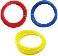 3D Styler PLA Red, Blue & Yellow Filament