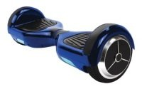 iconBIT Smart Scooter Hoverboard/Segway- Blue