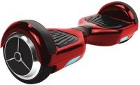 iconBIT Smart Scooter Hover Board/Segway - Red