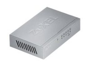 ZyXEL ES-105A v3 5 Port Managed Switch