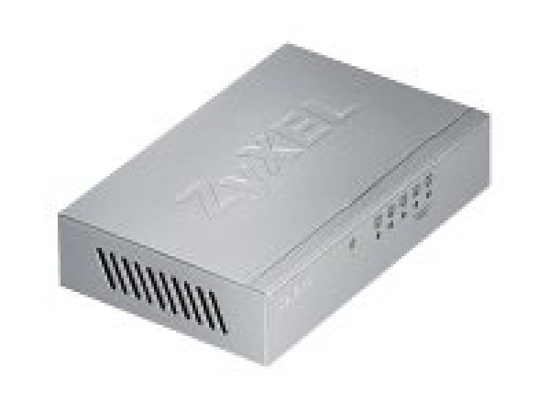 ZyXEL ES-105A v3 5 Port Unmanaged Switch