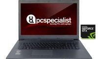 PC Specialist Optimus VIII V17-GT Gaming Laptop