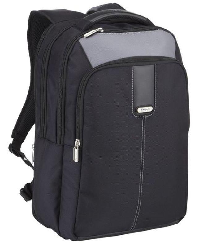 "Image of Targus Transit Backpack For Laptops up to 14.1"" - Black"