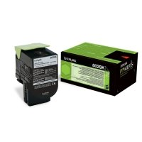 Lexmark 2.5K Black Corporate Toner Cartridge