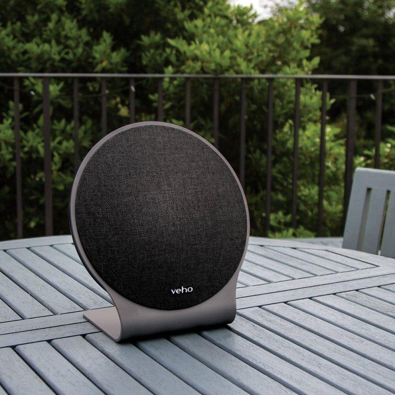 Veho M-10 Bluetooth Wireless Speaker