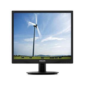 """Philips 19S4QAB/00 19"""" AH-IPS Monitor"""