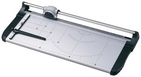Swordfish Elite 670 A2 12-Sheet Paper Trimmer