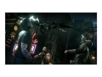 Batman: Arkham Knight - Age Rating:18 (pc Game)
