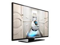 "28"" Black Commercial Tv Hd Ready Vesa Wall Mount 100 X 100mm"