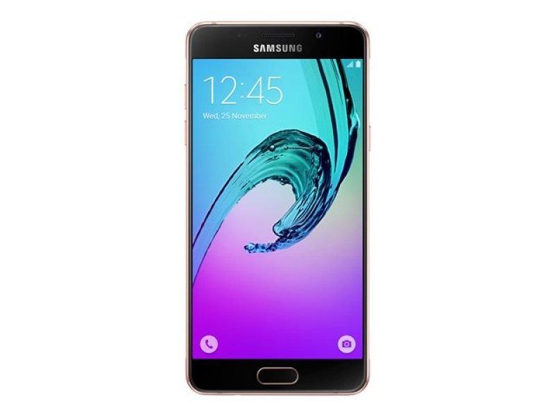 Samsung Galaxy A5 (2016) 16GB Phone - Gold