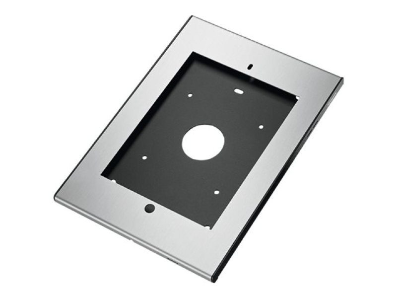 PTS 1205/TabLock for iPad 2nd, 3rd & 4th gen. button accessibleSilver/black