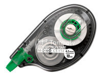 TOMBOW MONO CORRECTION TAPE 4MM CT-YT4
