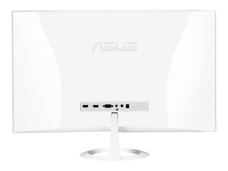"Asus VX279H 27"" Full HD White Monitor"