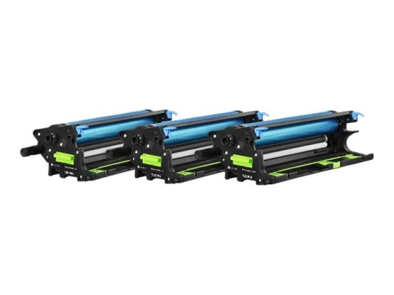 Photoconductor 3 Pack