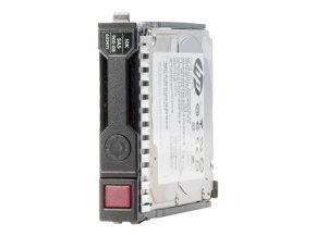 HPE 1TB SAS 12G Midline 7.2K SFF 2.5'' SC HDD