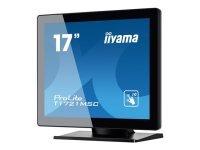 "ProLite T1721MSC-B1 17"" Touchscreen LED Monitor"