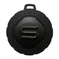 SOUL STORM Waterproof  Wireless Portable Speaker Black
