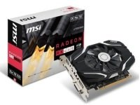 Radeon RX 460 OC 4gb GDDR5 PCI-Express Graphics Card
