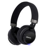 IMPACT - High Efficiency Over-Ear Bluetooth Headphones