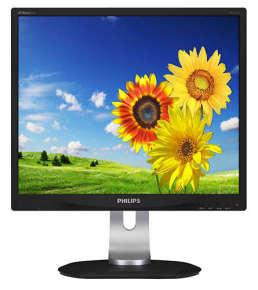 """Philips 19P4QYEB/00 19"""" IPS Monitor"""