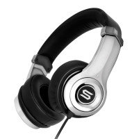 Soul ULTRA Dynamic Bass On Ear Headphones