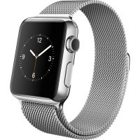 Apple Watch Series 2 38mm - Stainless Steel