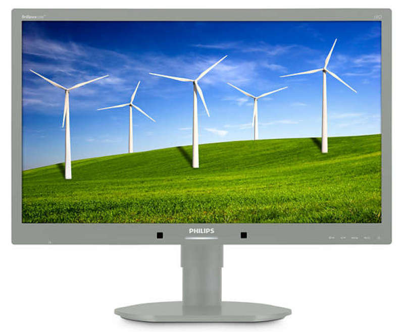 "Philips 220B4LPYCG/00 22"" Monitor"