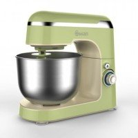 Swan SP25010GN Retro Stand Mixer Green